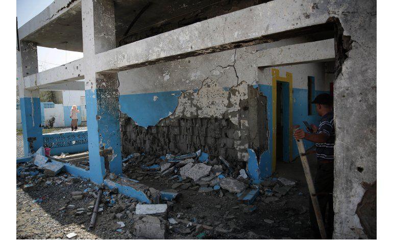 Acusan de crímenes de guerra a aliados en Yemen