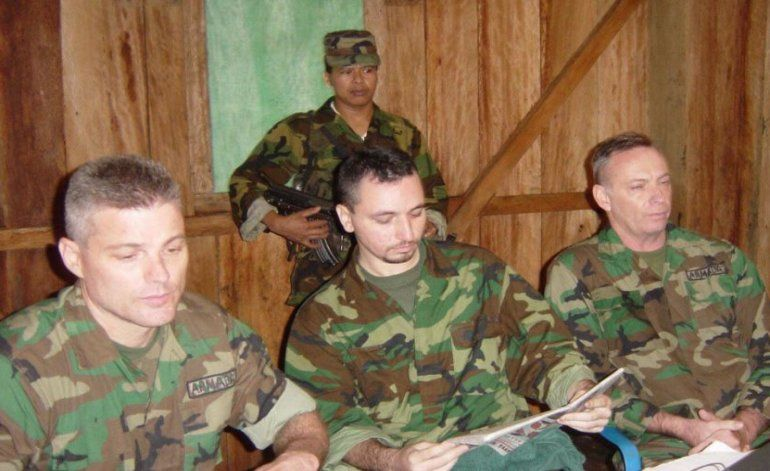 Juez Federal dicta compensación de $166 millones contra Cuba en caso FARC
