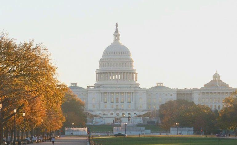 Comenzaron las audiencias en el Senado para la confirmación del gabinete de Donald Trump