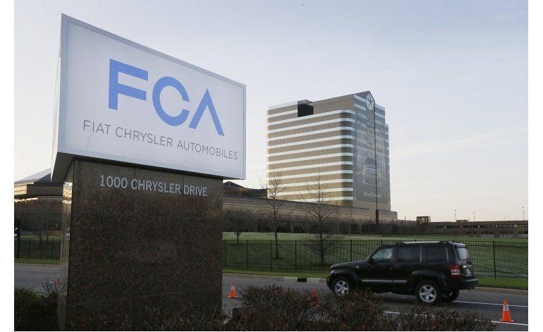 No logran reparar caja de cambios en algunos Fiat Chrysler