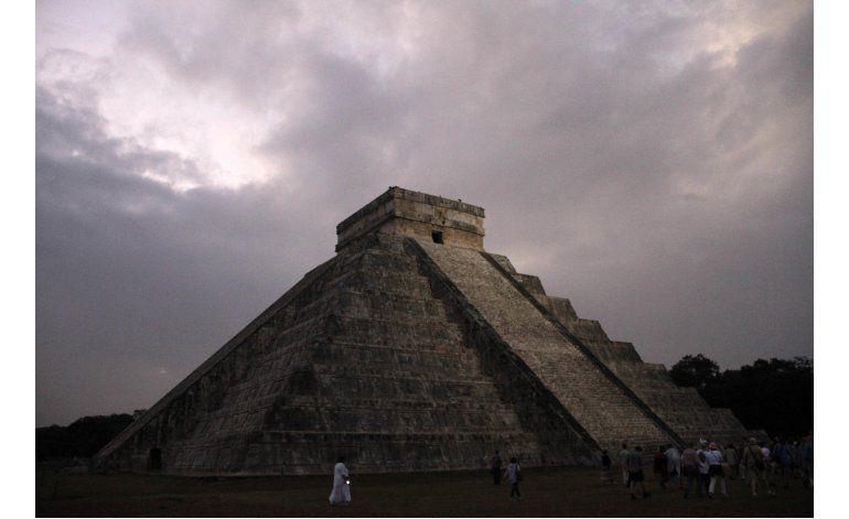 Expertos detectan estructura original de Kukulkán en México