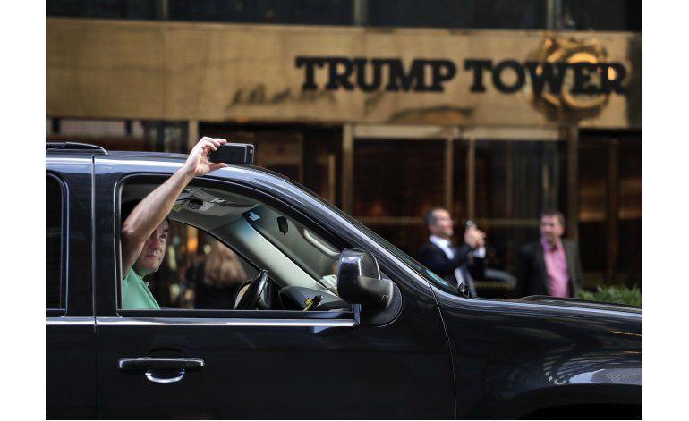 Trump: La transición avanza con gran fluidez