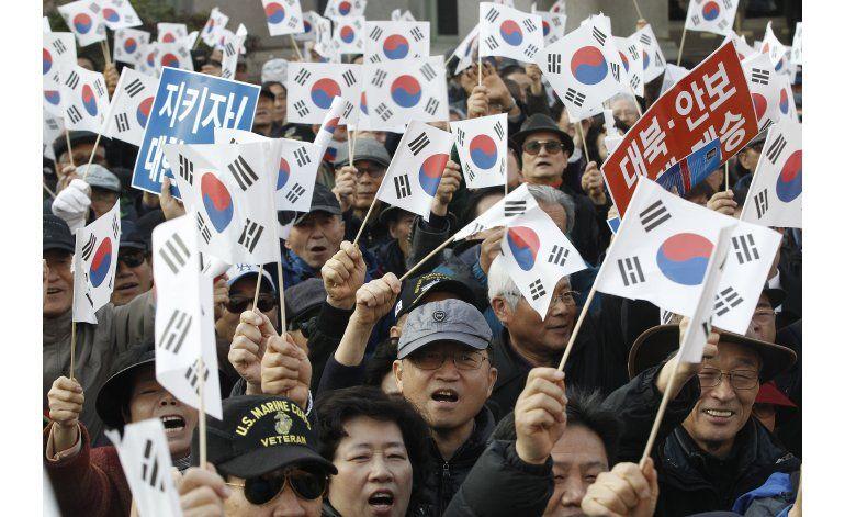 Corea del Sur aprueba ley para pesquisa independiente a Park