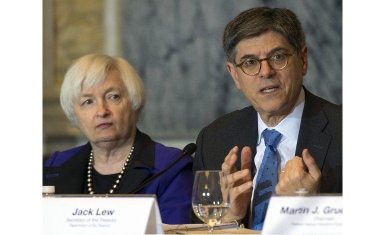 Aumenta probabilidad de que EEUU suba tasas de interés