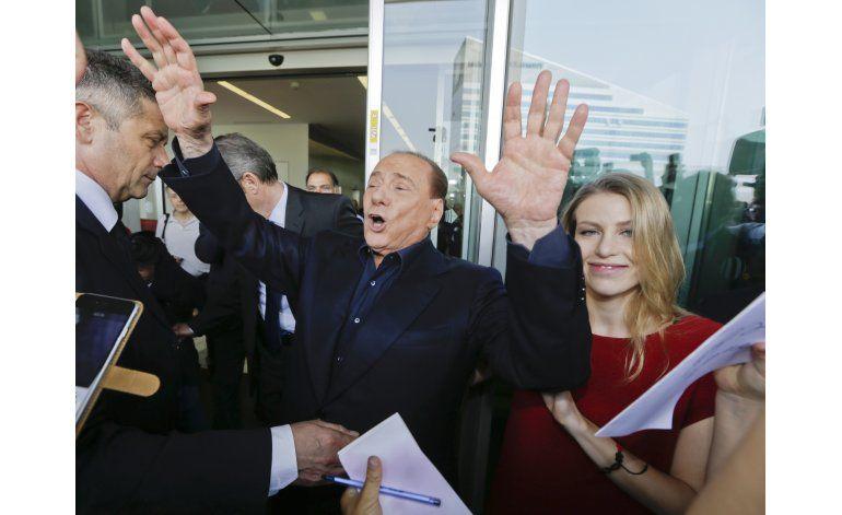 Derbi de Milán marca comienzo de nueva era