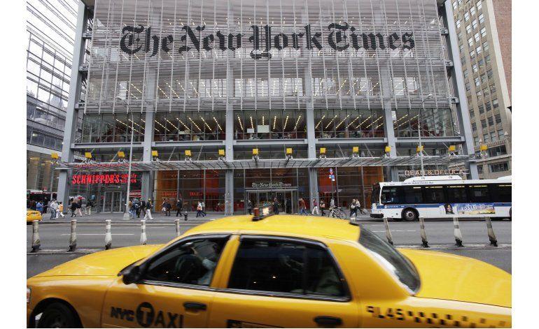 NY Times refuta a Trump: aumentan suscripciones