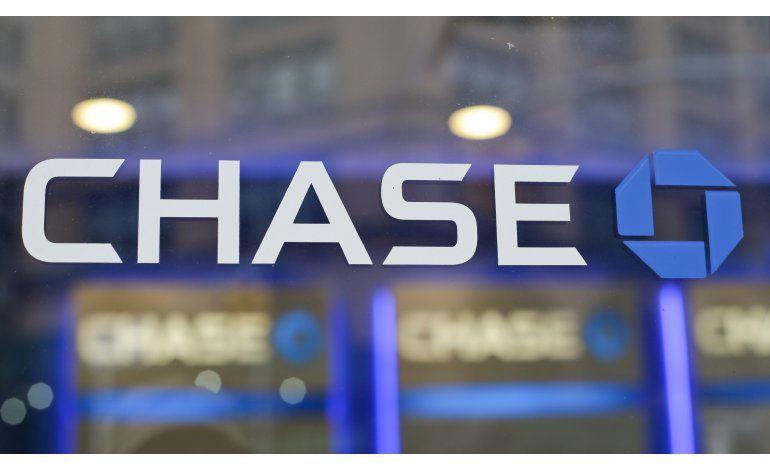 JPMorgan Chase pagará $264 millones en caso de corrupción