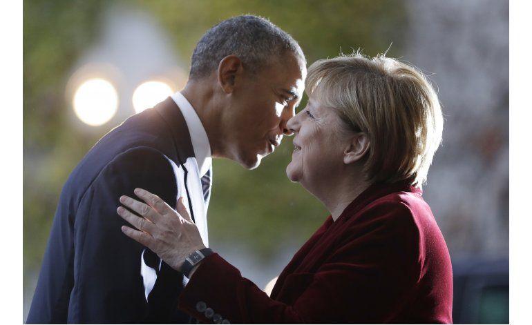 Obama pide a Trump que encare a Moscú de ser necesario