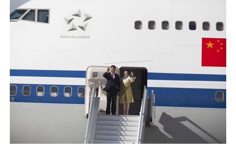 China y Ecuador elevan relación a nivel estratégico