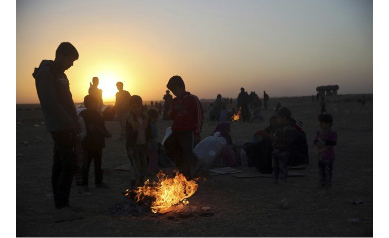 Fuerzas iraquíes retoman avance en Mosul; muere un soldado