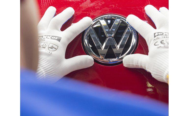 VW elimina 30.000 empleos para reducir costes tras escándalo