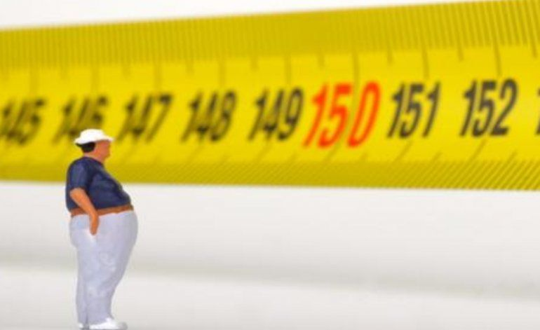 Alerta mundial: por qué es tan importante luchar contra la obesidad
