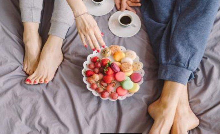 Hombres o mujeres, ¿quiénes son más dulceros?