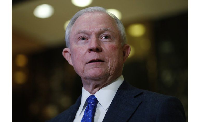 Sessions marcaría agudo contraste con Justicia anterior