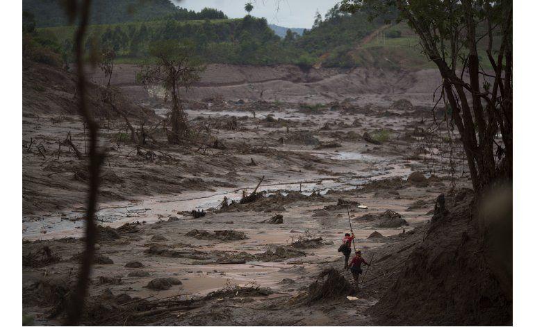 Brasil: Juzgarán a 4 compañías por ruptura de presa