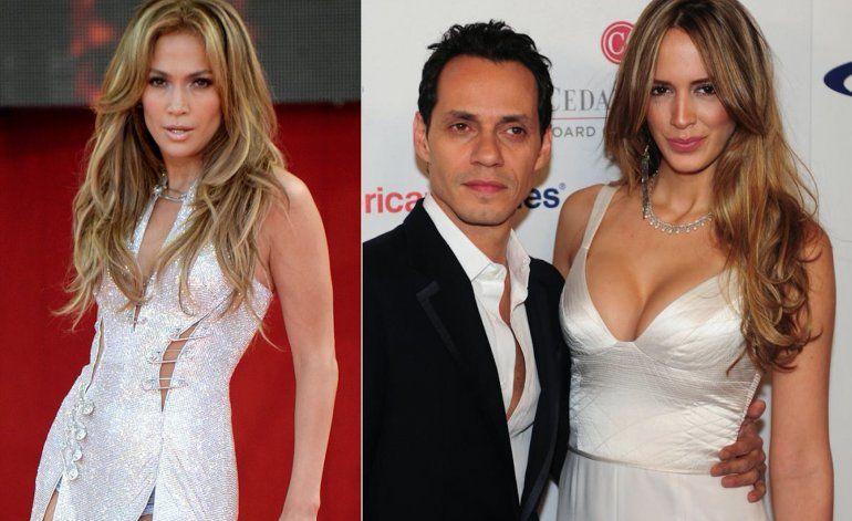 Marc Anthony y Shannon de Lima se han separado