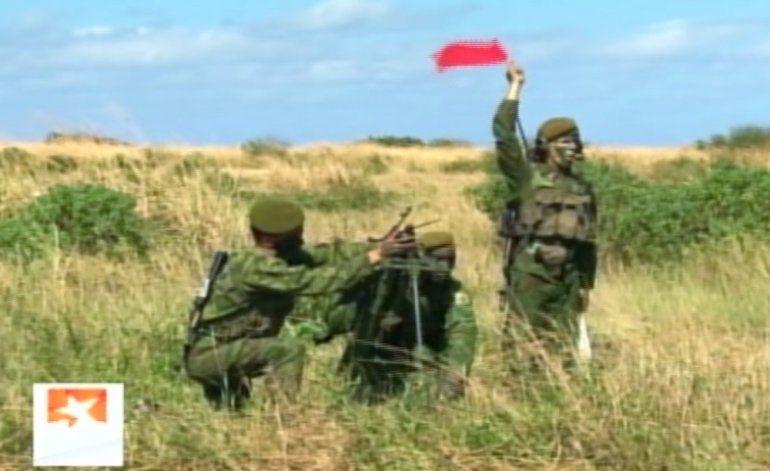 Gobierno cubano niega que las maniobras militares que lleva a cabo sean una respuesta a la victoria de Donald Trump