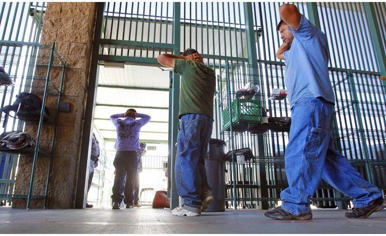 Ordenan a P. Fronteriza que mejore condiciones de detenidos