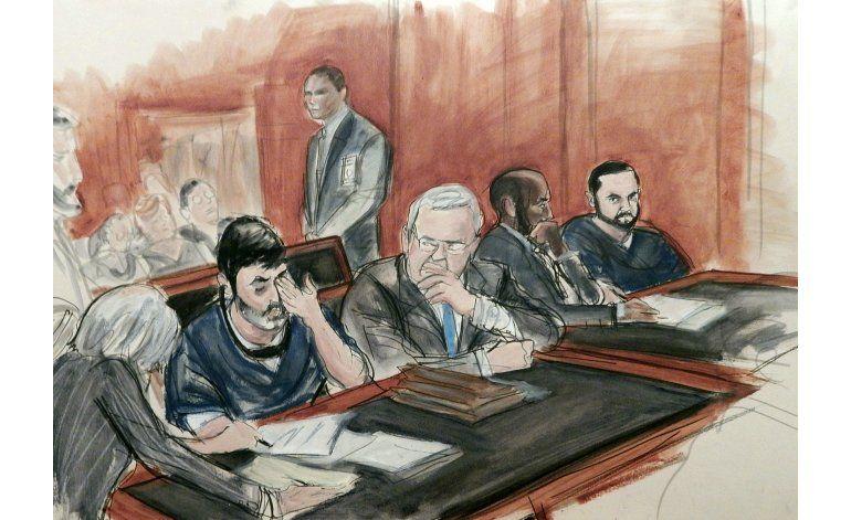 Revelaciones complicaron juicio a sobrinos de Cilia Flores