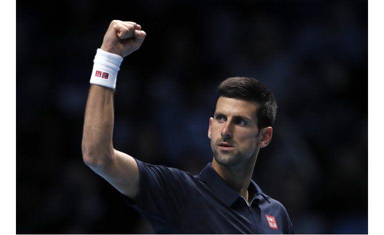 Murray contra Djokovic, por la cima del ranking