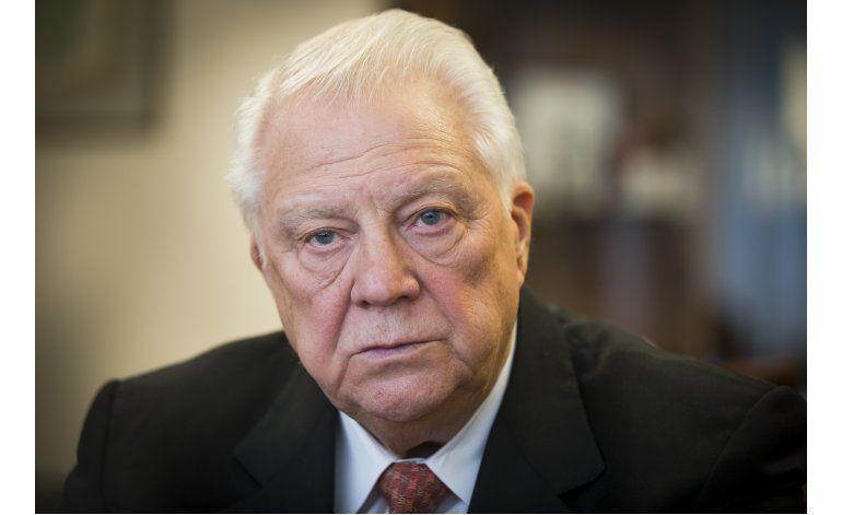 AMA pide a Rusia que acepte haber respaldado dopaje