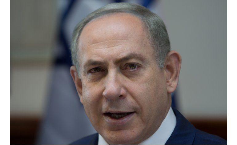 Israel: Netanyahu respalda compra de submarinos