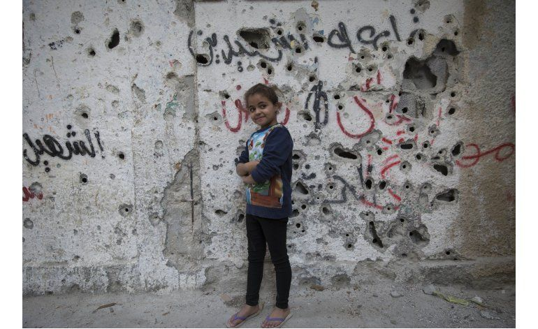 Luchas internas aquejan cúpula palestina