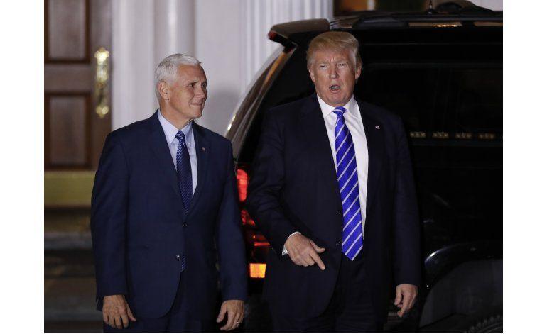 LO ULTIMO: Trump: Giuliani aún es considerado para gabinete