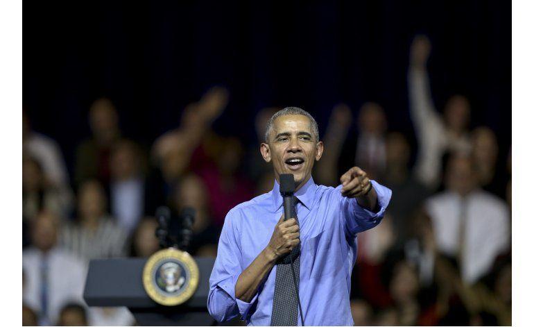 Obama le ha reducido penas de cárcel a más 1.000 presos