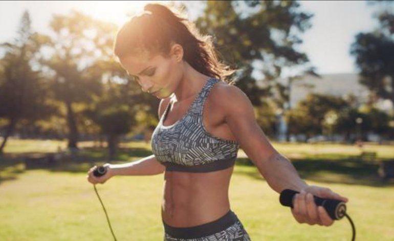 Cuál es el ejercicio que quema 24% más de calorías que el running