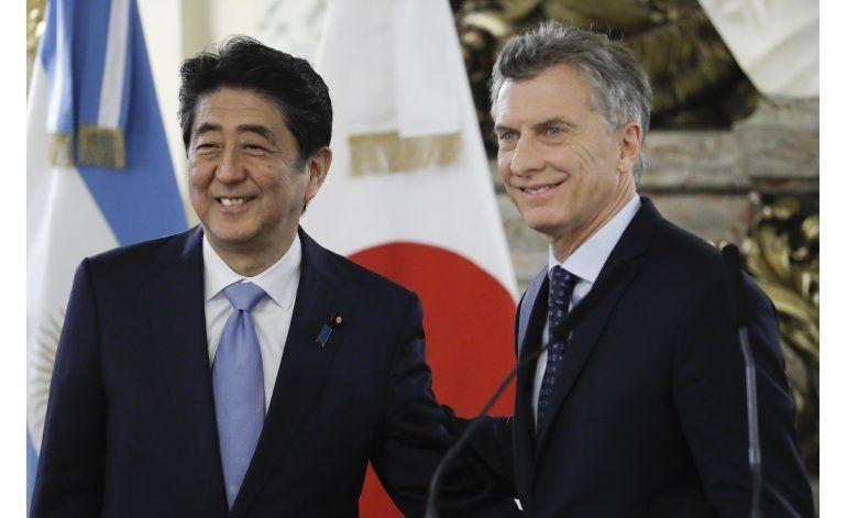 PM de Japón dice TPP no tendría sentido sin Estados Unidos