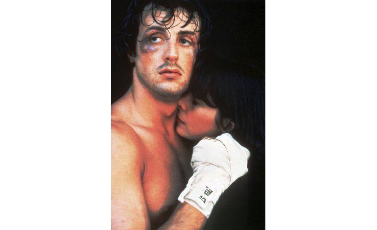 40 años después Rocky sigue siendo un desvalido enternecedor