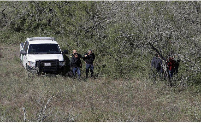 Residentes de la frontera México-EEUU rechazan muro de Trump