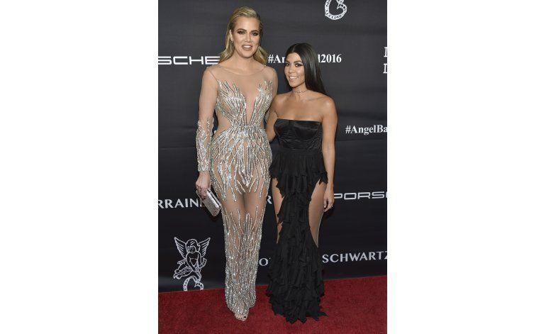 Kris Jenner rinde homenaje al difunto Robert Kardashian
