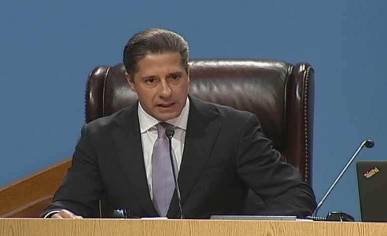 Junta Escolar de Miami Dade juramenta a sus nuevos miembros