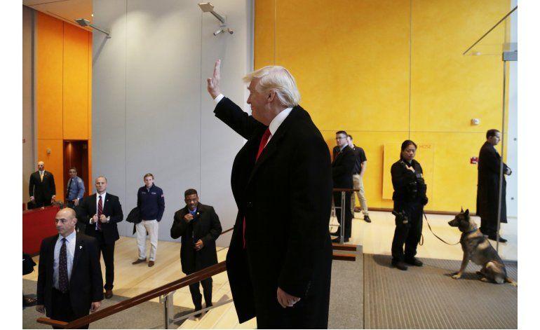 Trump se niega a energizar a los supremacistas blancos