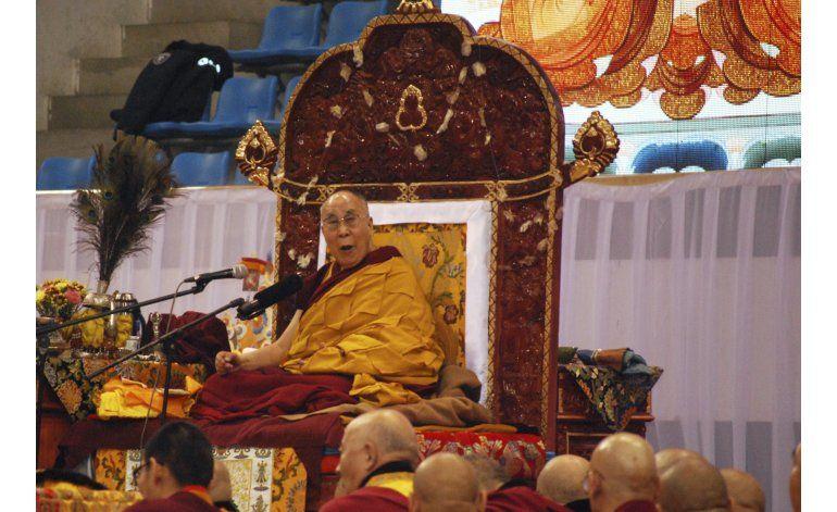 Depreocupa a Dalai Lama triunfo electoral de Trump