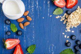 las dietas azules: comer saludable para vivir mas de 100 anos