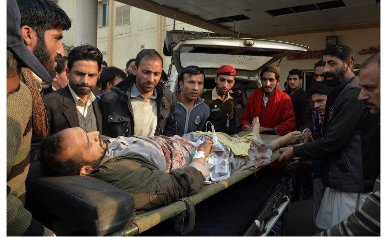Pakistán: Ataque indio deja 10 muertos en Cachemira