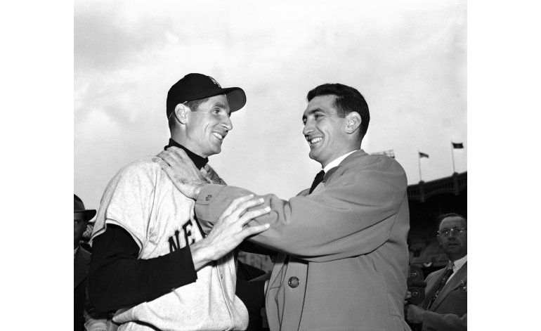 Muere pitcher Branca, que permitió histórico jonrón en 1951