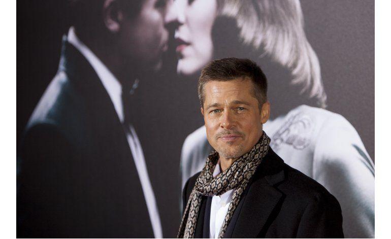 Zemeckis espera glamour, intriga atraigan público a Allied
