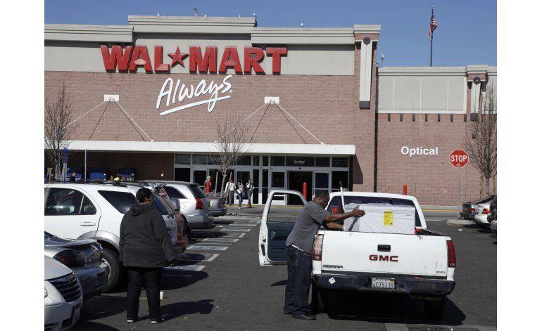 Wal-Mart pierde disputa salarial con transportistas