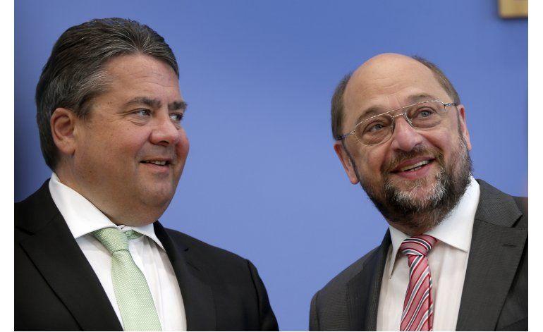 Presidente de Parlamento UE regresa a la política alemana