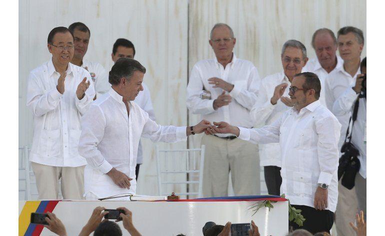 Colombia se alista para firmar un nuevo acuerdo de paz