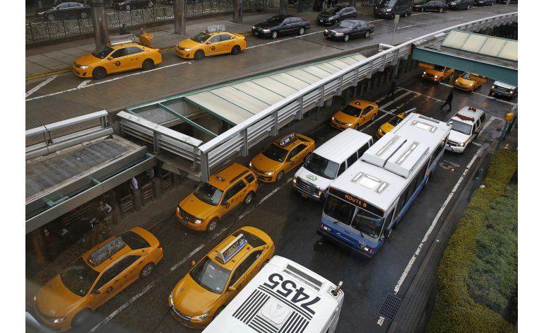 Esperan que Trump cumpla promesas de infraestructura en NY