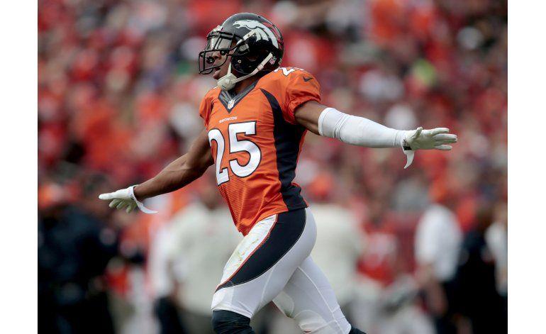 Los Broncos buscan un cierre de campaña como el de 2015