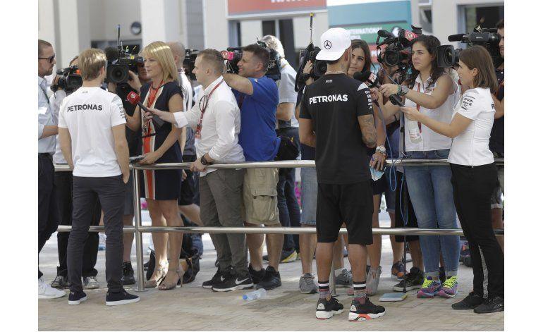 Verstappen prefiere ser cauteloso sobre expectativas en 2017