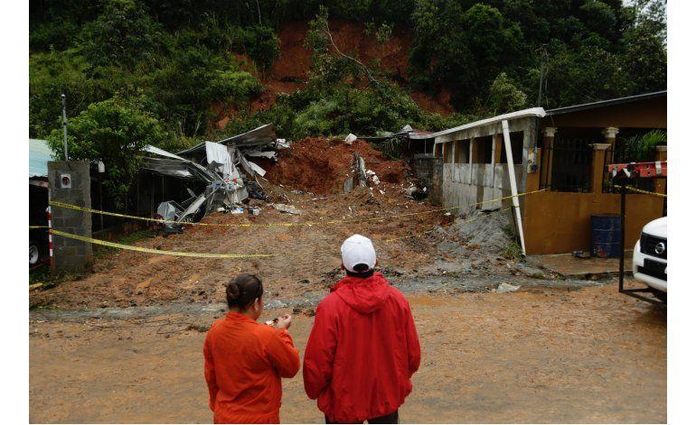 Otto deja al menos 9 muertos en Costa Rica