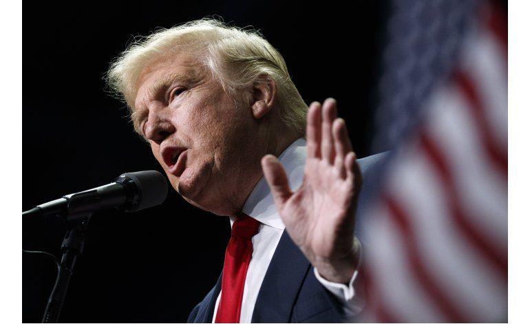 Participación de Trump en empresa de oleoducto genera dudas