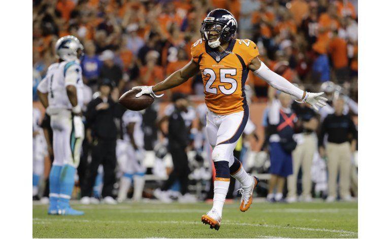 Batalla defensiva en el Oeste: Chiefs visitan a Broncos